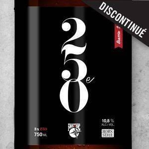 250e - Brasseurs du Monde