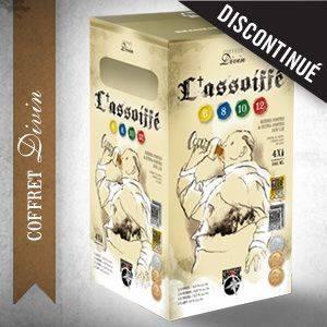 Coffret Divin - Brasseurs du Monde
