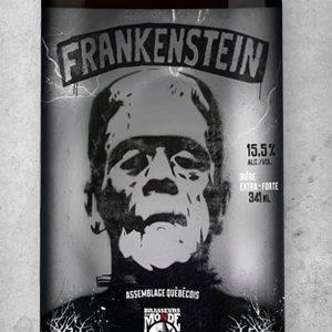 Frankenstein - Brasseurs du Monde
