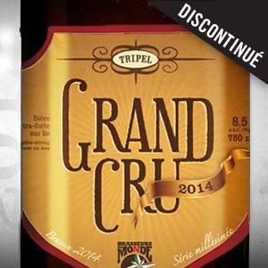 Grand Cru - Brasseurs du Monde