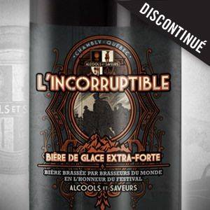 Incorruptible - Brasseurs du Monde