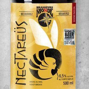 Nectareus - Brasseurs du Monde