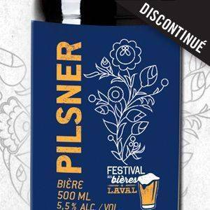 Pilsner - Brasseurs du Monde
