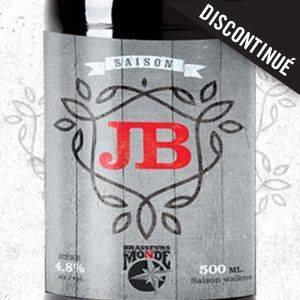 Saison JB - Brasseurs du Monde