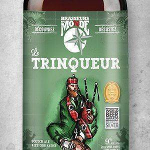 Trinqueur - Brasseurs du Monde