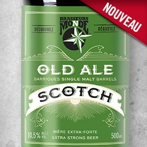 Old Ale Scotch